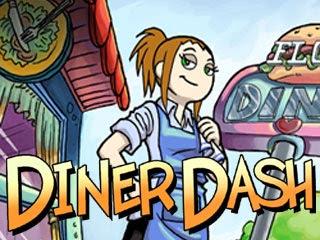 Diner Dash 5 - Boom + Crack 1