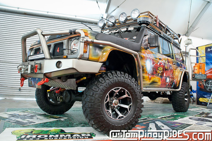 MIAS 2013 Car Photography Custom Pinoy Rides Philip Aragones Errol Panganiban pic37