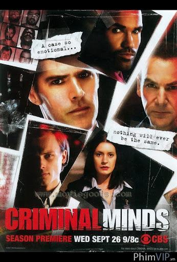 Đấu Trí Tội Phạm Season 10 - Criminal Minds Season 10 poster