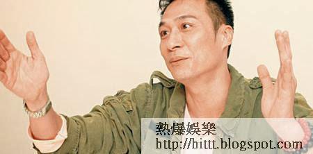 直腸直肚的吳鎮宇向來惹是非,在微博與粉絲展開罵戰。(資料圖片)