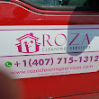 ROZA CLEANING C