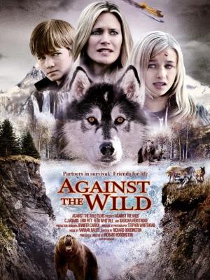 Tồn Tại Cùng Hoang Dã - Against the Wild 2014