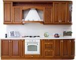 Шкафы для кухни - выбираем стильные шкафы для кухни
