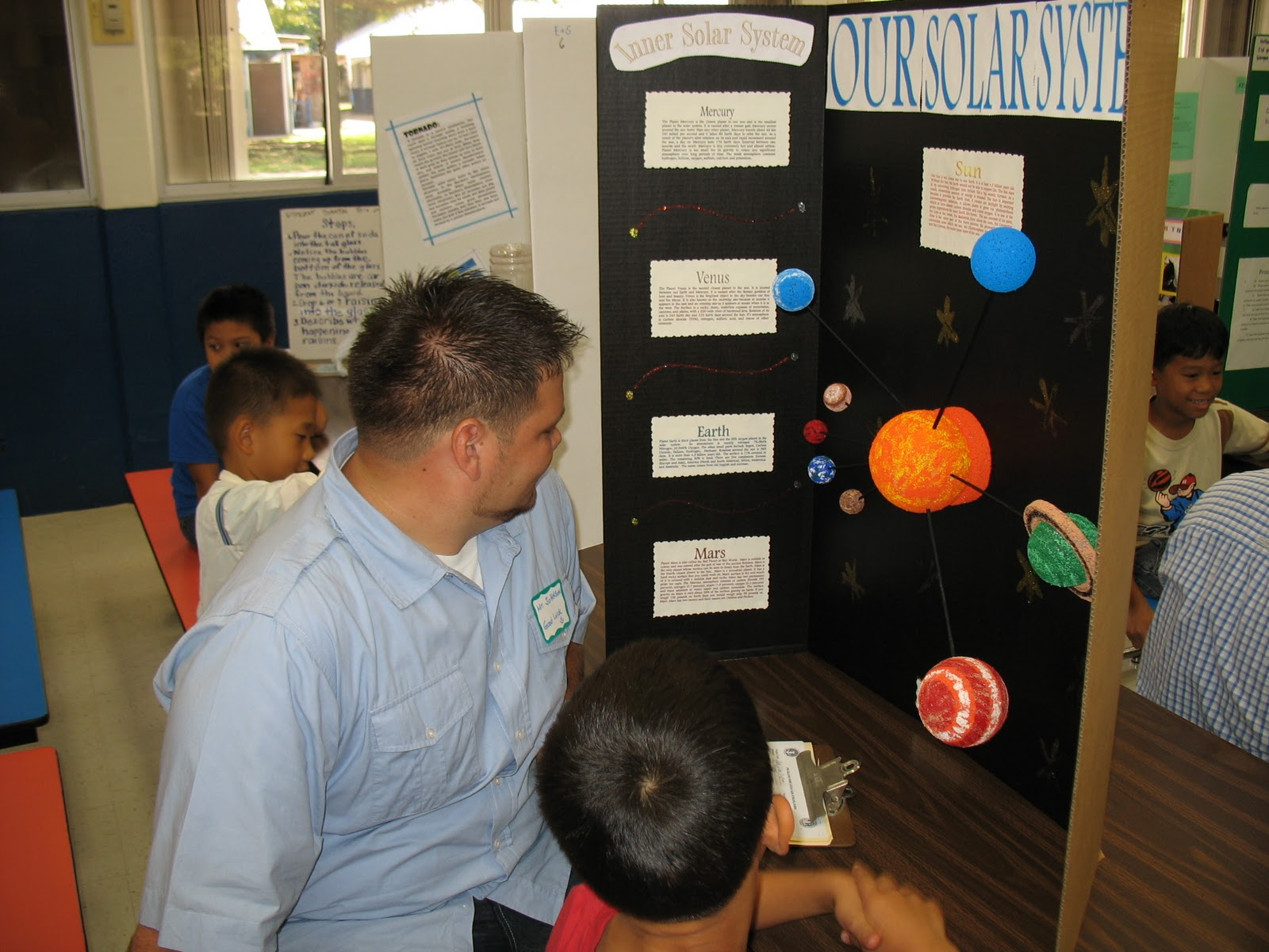 solar system science fair projects pics about space 4th grade science projects