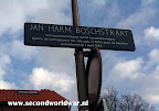 Jan Harm Boschstraat