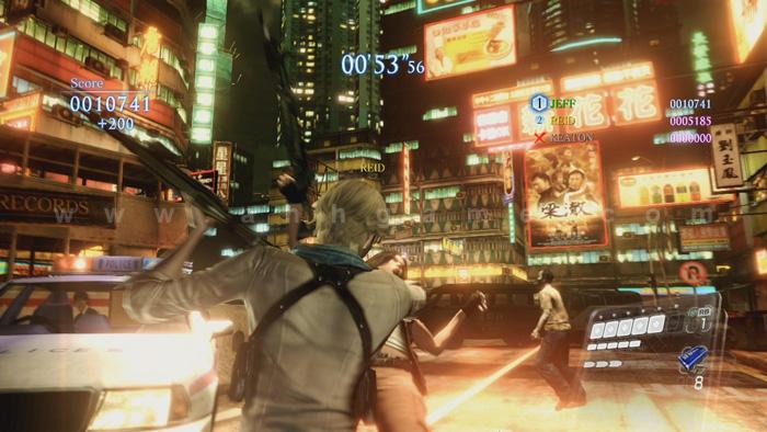 Đón ngày 12/12/2012 với chùm ảnh Resident Evil 6 - Ảnh 39