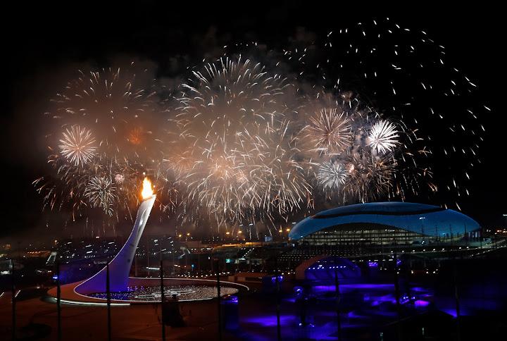 Sochi Olympics 3