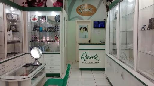 Ótica e Relojoaria Quartz, Av. Brasil, 6317 - Centro, Cascavel - PR ... cd68144ef3