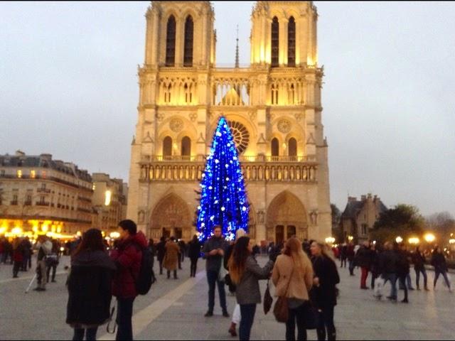 Bon Restaurent Pres De Notre Dame Des Champs
