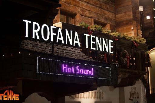 Trofana Alpin : Hotel in Ischgl, Bachweg 14, 6561 Ischgl, Österreich, Discothek, state Tirol