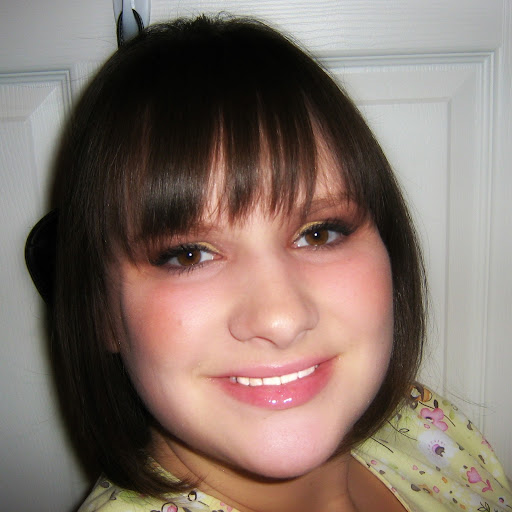 Courtney Tharp
