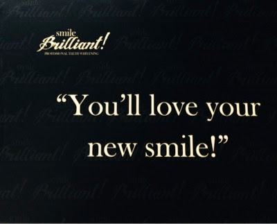 Smile brilliant coupon code