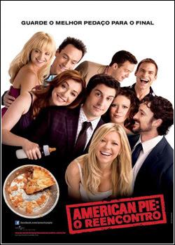 American Pie: O Reencontro  Dublado  BRRip 720p AVI