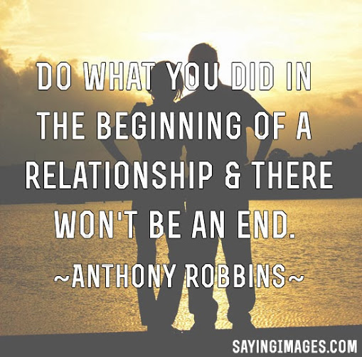 Beginning Relationship Quotes: Famous Quotes About Love & Relationship