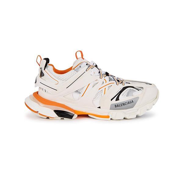 Thông tin về 2 siêu phẩm Nike AF 1 và Balenciaga Track 3.0