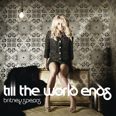 britney spears till world ends cover. Britney Spears Till the World