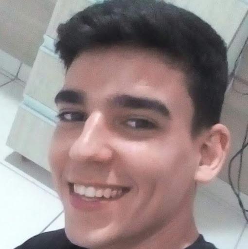 André Pires Ferreira