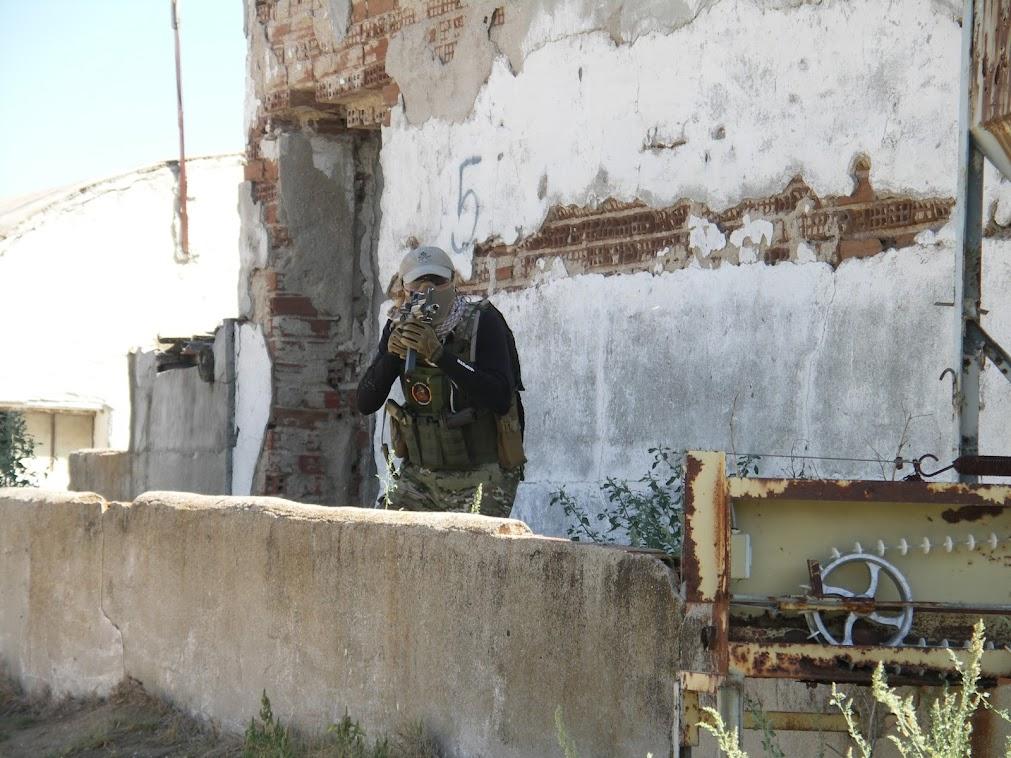 FOTOS DE JUEGOS DE GUERRA 2. 12-08-12 PICT0070