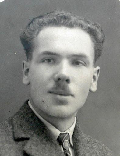 Joseph Pierre