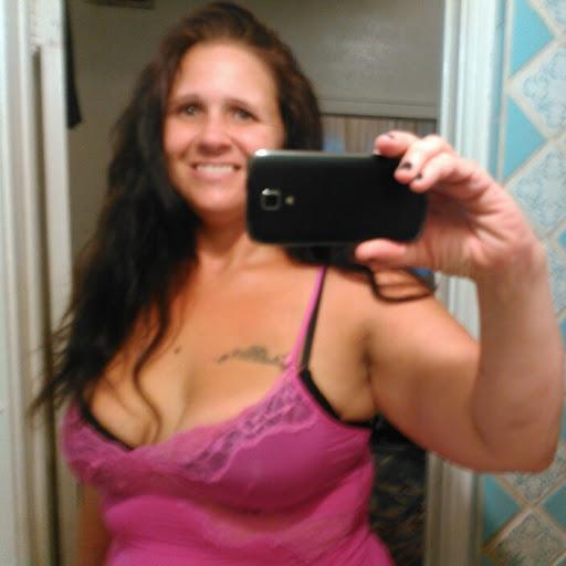 Stephanie McPherson