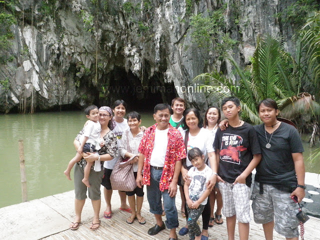 Puerto Prinsesa Underground River Family Experience