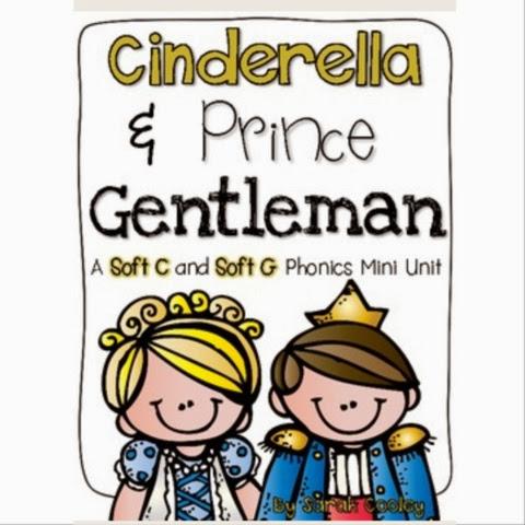 http://www.teacherspayteachers.com/Product/Cinderella-Prince-Gentleman-A-Soft-C-Soft-G-Unit-646079