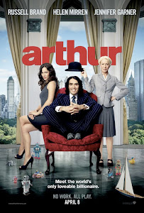 Tình Hay Tiền - Arthur poster