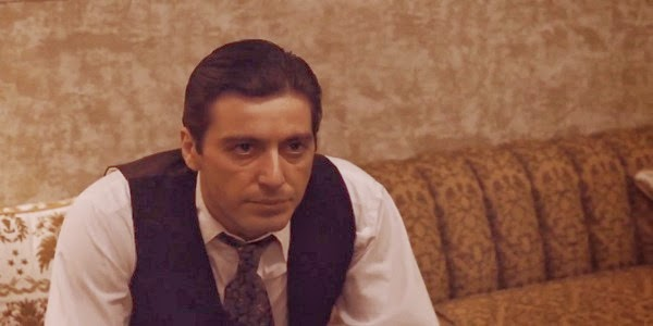 Screen Shot Of Hollywood Movie The Godfather Part II (1974) In Hindi English Full Movie Free Download And Watch Online at Alldownloads4u.Com