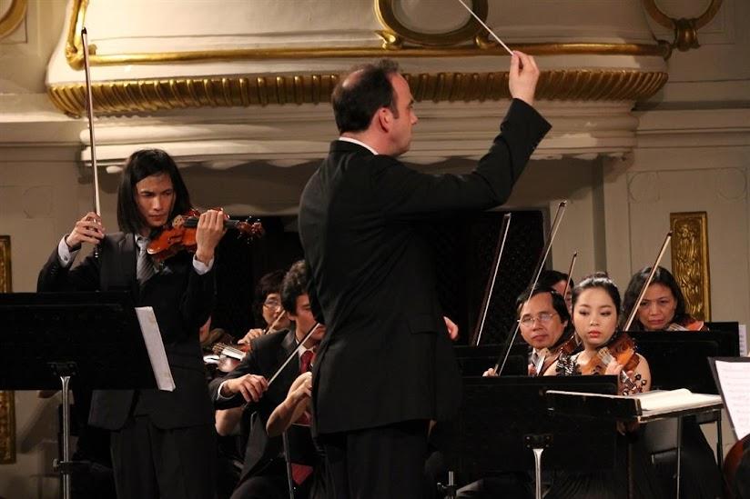 Đêm giao hưởng Subscription Concert vol.64