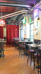 First National Taphouse in Portland