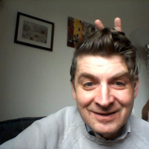 Douglas Johnstone