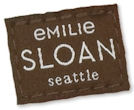 Emilie Sloan Seattle Logo