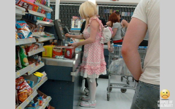 Funny%252520People%252520Shopping%252520in%252520WalMart%252520Part%25252050 4 Imagenes divertidas de personas en el supermercado (Parte 2)
