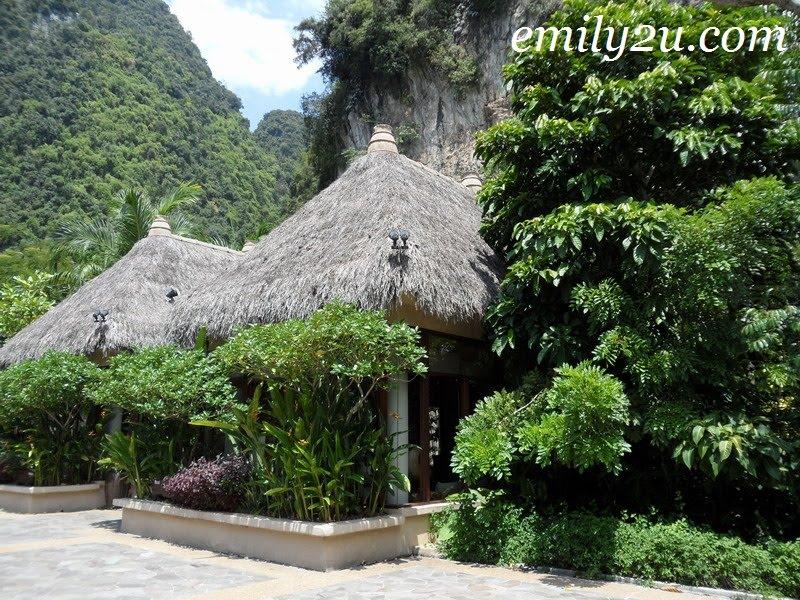 The Banjaran Hotsprings Retreat Ipoh