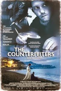 Những Kẻ Làm Bạc Giả - The Counterfeiters poster