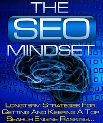 The SEO Mindset by Brad Callen