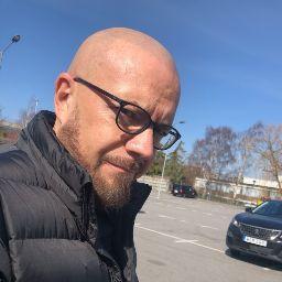 Mikael Kvant