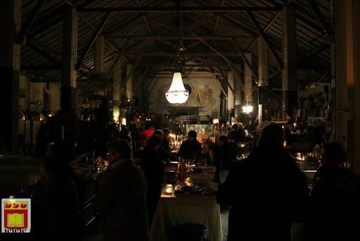 OVO kerstviering bij Jos Tweedehands met stijl en Bieb overloon  12-12-2012 (5).JPG