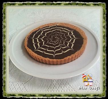 Torta prática de chocolate 2