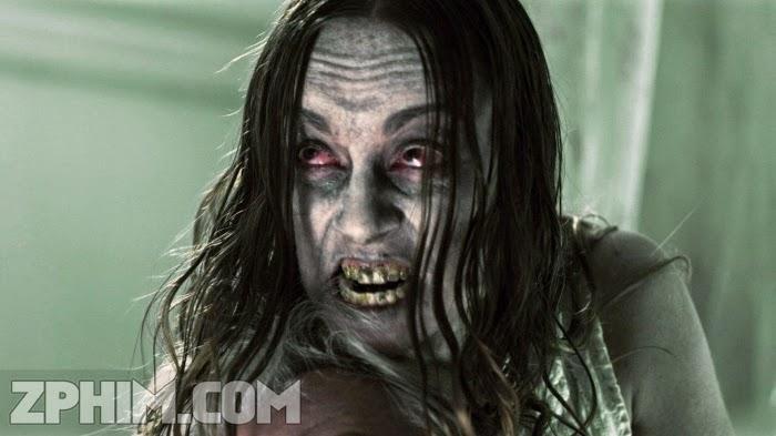 Ảnh trong phim Quỷ Ám - Asmodexia 1