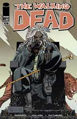 Descargar The Walking Dead comic #108 Español