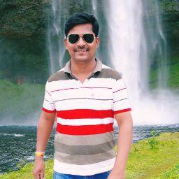 Vijay Dhavale Photo 15