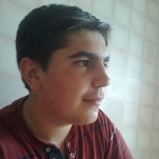Kamal Mamedov Photo 12
