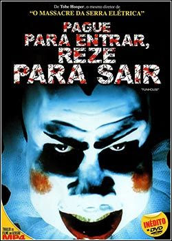 Download - Pague para Entrar, Reze para Sair - DVDRip AVI Dublado