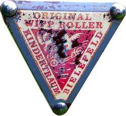 Wipproller logo