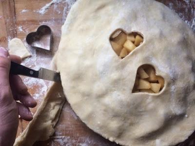 girl scouts apple pie recipe