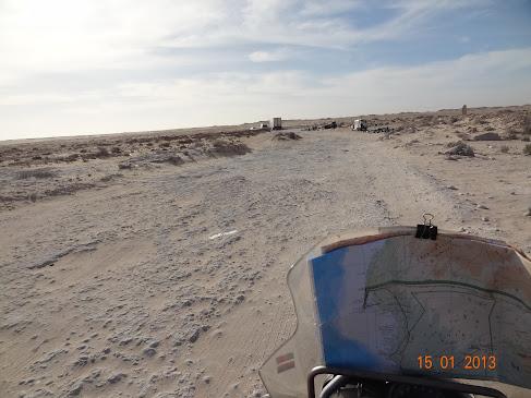 marrocos - Marrocos e Mauritãnia a Queimar Pneu e Gasolina - Página 6 DSC05909