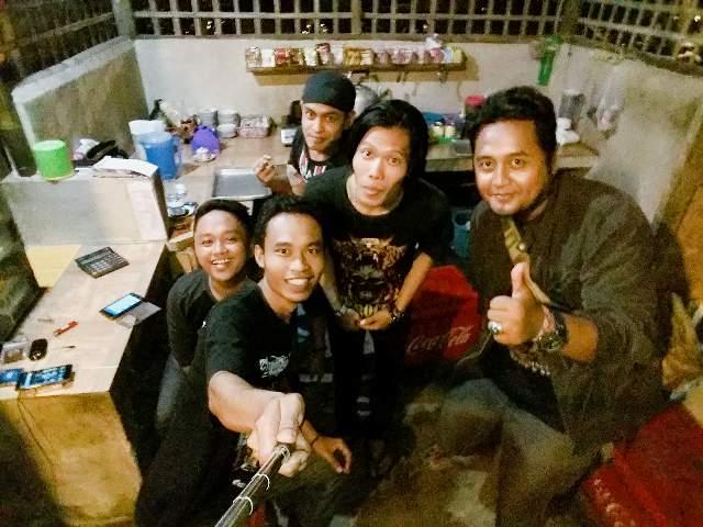 Mato Kopi Yogyakarta