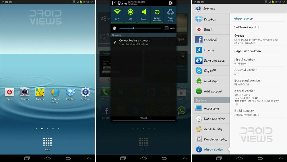 Samsung galaxy tab 2 скачать прошивку