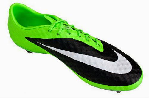 Nike Hypervenom Boots 2013